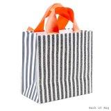 아름답게 Kraft 선물 부대, 서류상 선물 부대, 선물 부대, 물색 종이 봉지, 아트지 부대