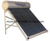 Qal senza pressione riscaldatore di acqua solare LG 200L2