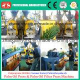 ligne de pressage à chaud de pétrole des graines de tournesol 10t-200tpd