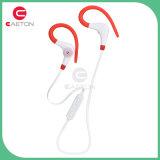 A fábrica aplica o fone de ouvido sem fio estereofónico de Bluetooth dos esportes