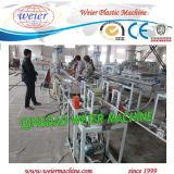 PVC Edge Band Prodution Machinery의 싱글 혹은 더블 Outlets Manufacturing
