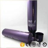 250ml purpere Plastic Kosmetische Buis voor Shampoo