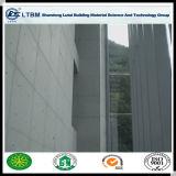 屋外のSiding Wall 9mm Cladding Fiber Cement Board