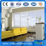 Portelli di alluminio della fabbrica della Cina e prezzo di Windows/OEM della finestra di scivolamento di alluminio