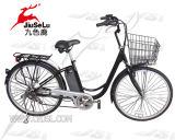""""""" bici elettrica poco costosa 26 con CE (JSL801)"""