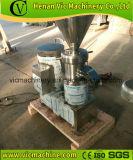 70kg/hの機械を作るJTM-80ピーナッツバター
