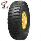 ISO Approved Alto-Quality OTR Tyre para Dump Trucks (46/90-57 E-4)