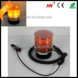 Outer Clear PC Dome에 있는 호박색 Beacon Warning Lights