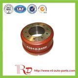 Automobil-Teile Hino Serien-Bremstrommeln