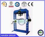 HP-30S manuelle hydraulische Pressmaschine