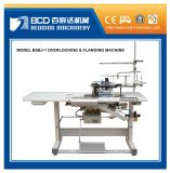 Bsbj-1 Overlocking et Flanging Lourds-Duty Machine