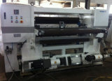 Film plástico BOPP Tape y Paper Slitting Machine