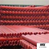 120 grados resistentes al calor Tubo de recubrimiento de cable FRP