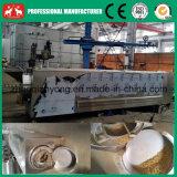 De prix usine machine 2016 électrique inoxidable de rôtissoire de soja complètement