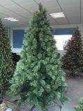 LED 빛 (유효한 각종 크기)를 가진 PE Pve 크리스마스 나무