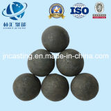 Esferas de moedura forjadas/esferas de moedura moldadas/media de moedura para o moinho de esfera