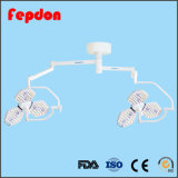 色温度LEDのShadowless操作ランプ(SY02-LED3+3)を調節しなさい