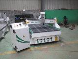 Ranurador del CNC de la carpintería del CNC y máquina de grabado 1325 con la certificación del Ce