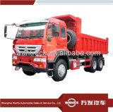 Sinotrukの金王子6X4 Zz3251n3841d1のダンプトラック