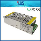 WS Input Switch Mode 5V 10A Metal Fall Power Supply