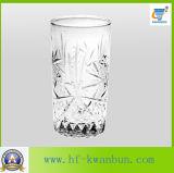 素晴らしいVokaのガラスコップの飲むコップのガラス製品