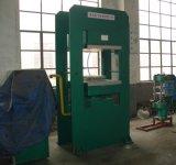 Rahmen-Platten-vulkanisierenpresse-Gummivulkanisator-Maschine