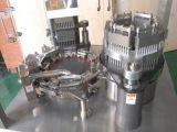 Atendimento alemão 86-577-65155503 do fabricante de Ruian da máquina de enchimento da cápsula da tecnologia