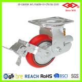 Sobre la rueda del echador del deber (D790-46F150X50)