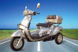 Triciclo para o Disabled, motocicleta da roda 70/110cc três (DTR-5)