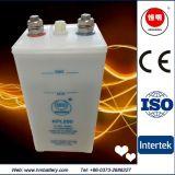 bateria Pocket Ni-CD da potência da luz Emergency de Kpl da bateria recarregável do armazenamento de 12V 200ah