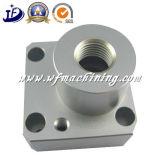 Pezzi meccanici lavorati/dell'ottone/acciaio/lega/alluminio dalla fabbrica lavorante della Cina