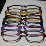 視覚ガラスのための優秀な靭性のこはく色の高い透過Pei