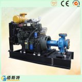 Wasser-Pumpe des Schlussteil-mobile Dieselmotor-Laufwerk-30HP50HP