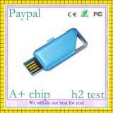 Ручка USB выдвиженческого подарка новая (gc-6611)