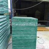 Fiberglass résistant à la corrosion et Feu-résistant Grating, FRP Grating
