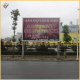 Tres Cara Display / Billboard