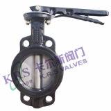 Без клапан-бабочки запечатывания вафли Pin мягкой (WD71X-10)