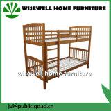Meubles solides de dortoir en bois de pin
