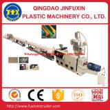 Máquina de plástico PPR Tubería de agua de extrusión
