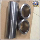 Accessori per tubi dell'acciaio inossidabile un gomito da 90 gradi