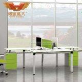 Estação de trabalho modular moderna da mobília de escritório (H50-0201)