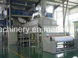 Nuovo Technology 1.6m SMS Polypropylene Spunbond Fabric Equipment