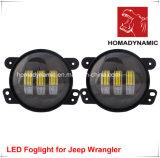 "4 ""LED фара для Jeep Wrangler"