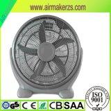 """20 """" Zoll 360 Grad-oszillierender elektrischer Kasten-Ventilator mit Ce/CB/RoHS"""