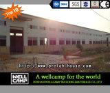 Edifício amplamente utilizado do armazém da construção de aço
