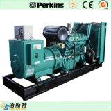 300kw Diesel van de Reeks van de Generator van de macht de Stille Reeks van de Generator