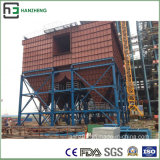 1 linea di produzione a bassa tensione di Collettore-Metallurgia della polvere di impulso del sacchetto lungo trattamento di corrente d'aria