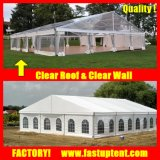 Barato Transparente Clear Roof 20X30m Party Marquee Wedding Tent