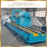 金属のユニバーサル専門の水平の重い旋盤機械C61315