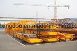 grue à la tour 8t/6t Individu-En hausse hydraulique Qtz80 5610/6010/5512/5513